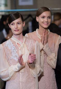 nice Beauty – Paris Fashion Week Spring/Summer 2015