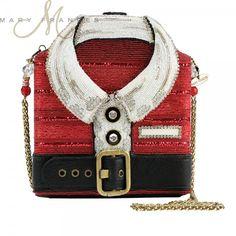 Down The Chimney Handbag Mfaccessories Novelty Handbags Mary Frances Cute Bags