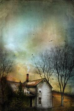© Cheryl Tarrant