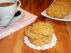 Cookies ai Fiocchi di Avena