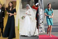 Happy Birthday Kate Middleton! Check Out Her 34 Best Looks Ever!  - Happy birthday Kate Middleton! In honor of the Duchess of Cambridge's 34th birthday, we've gathered 34 of her best looks ever. - Photos