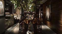 go eat tapas dining bar - Buscar con Google