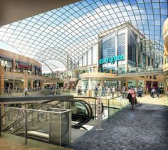 Trinity Leeds is opening on March 2013 Yorkshire England, West Yorkshire, Leeds City, English House, Street Culture, World Cities, Built Environment, Shopping Center, Places To Visit