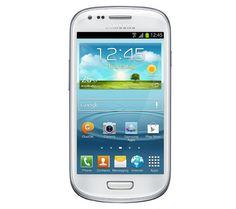 Samsung Galaxy S3 Mini White