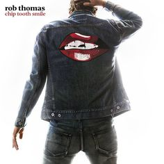"‎""One Less Day (Dying Young)"" from Chip Tooth Smile by Rob Thomas on iTunes Matchbox Twenty, Rob Thomas, Solo Album, Breathe, Smile Teeth, Warner Music Group, Black History Facts, Die Young, Music Download"