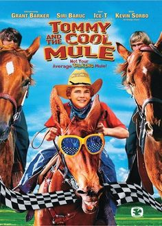 Tommy and the Cool Mule BARKER,GRANT http://smile.amazon.com/dp/B00242KD0Y/ref=cm_sw_r_pi_dp_1491ub02CNT18