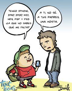 Tuittoons: @raquelsastrecom