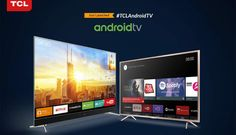TCL C2 P2M series with 4K UHD Android TV Launched In India