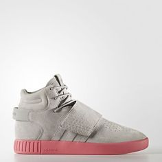 sale retailer 52bf7 b6661 adidas s Tubular Invader Strap Receives a Second Colorway  How does this  one compare to the inaugural release