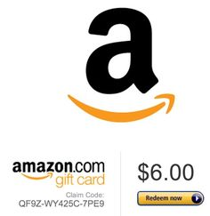 1 FREE Amazon Gift Card Code - Raining Hot Coupons