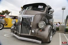 cabin over engine truck transformation - Buscar con Google