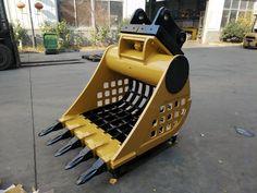 Heavy Construction Equipment, Construction Tools, Heavy Equipment, Excavator Buckets, Mini Excavator, Excavation Equipment, Earth Moving Equipment, Bobcat Skid Steer, Wonderful Machine