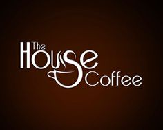 Pics For > Coffee House Logo