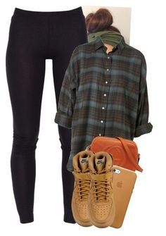 """"""""""" by tonibalogni ❤ liked on Polyvore featuring Gucci, NIKE, women's clothing, women, female, woman, misses and juniors"""