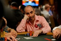 Top 10 Professional Poker Players of All Time - Barry Greenstein