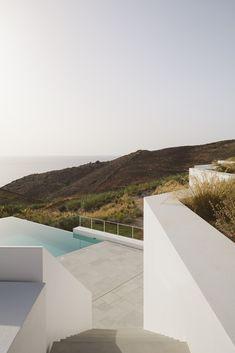 #architecture : Ktima House / Camilo Rebelo + Susana Martins