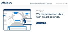 Infolinks – Your Effective Content Monetization Solution
