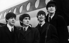 Playlist: Cover Songs of Beatles' Classics