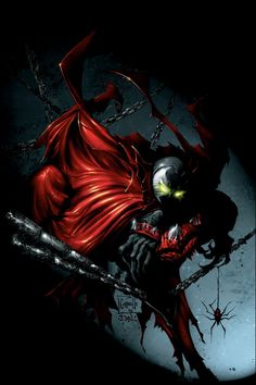 spawn by ~madcow6