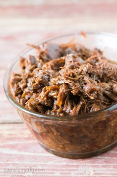 Crockpot Bulgogi Jack Fruit Recipe