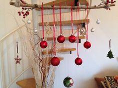 Christmas - Fensterdeko