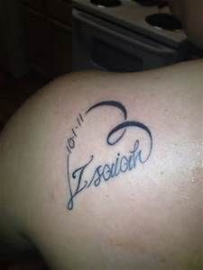 Memorial Name Tattoos - Bing images
