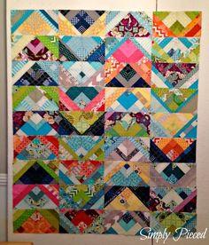 The Gift of a Quilt (via Bloglovin.com )