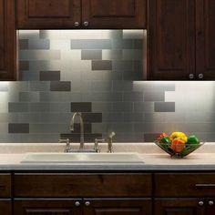 peel and stick backsplash ideas for your kitchen | backsplash