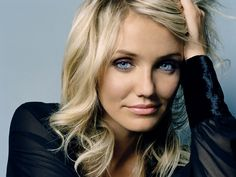 Cameron Michelle Diaz (born August 30, 1972) is an American actress and former model. She was born in San Diego, California.
