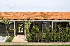 Casa Paraíso / DCPP Arquitectos
