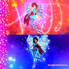 Sirenix 2D & 3D