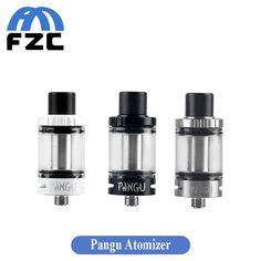 >> Click to Buy << Original Kanger Pangu Atomizer 3.5ml Top Filling With Disposable PGOCC Clean Hands Coil Pangu Tank Adjustable Airflow Atomizer #Affiliate