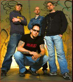 Volbeat... Oh My