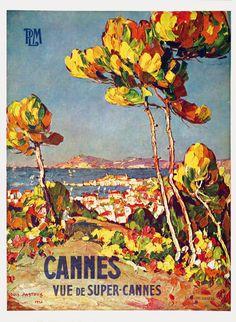 Pastour Louis - Cannes -