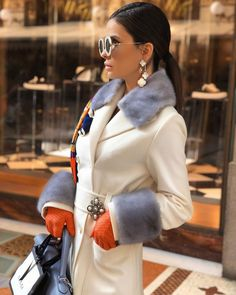 Elegant Outfit, Classy Dress, Classy Outfits, Chic Outfits, Fashion Outfits, Womens Fashion, Mode Gossip Girl, Gossip Girl Fashion, Style Couture