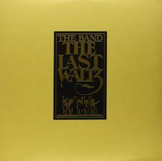 The Last Waltz (3xLP)
