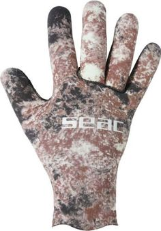 A great choice for scuba diving and snorkeling in warm waters, the SEAC Python diving gloves have a 3.5mm thickness. Offering high protection and great comfort, they feature a camouflaged Ultraflex lining for a greater freedom of movement and a black supratex protective palm. This warm water...