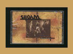 Siloam - Sweet Destiny (Cassette Tape) Factory Sealed *NEW* Hard Rock CCM #ChristianMetalGlamHairMetal