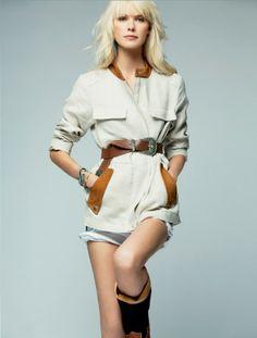 April May 2012 tendance mode belt