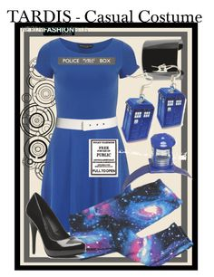 """""""TARDIS 