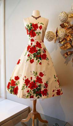 Vintage floral ❤❦♪♫