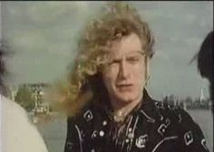 Robert Plant Gif by hija-de-luna