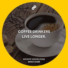 Coffee is essential #8fact by 8factapp