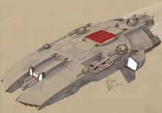 Murmansk-class frigate by Jepray.deviantart.com on @DeviantArt