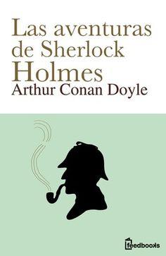 ¿Has leído #Sherlock #Holmes?