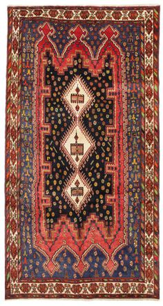 Afshar-matto 160x298