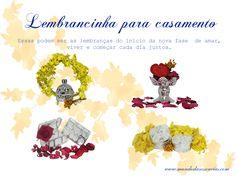 #Casamento #Marriage #gifts #Presentes Acesse http://www.mundodasessencias.com/loja2/index.php/
