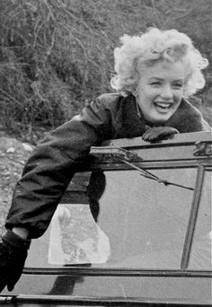 Marilyn Monroe in Korea