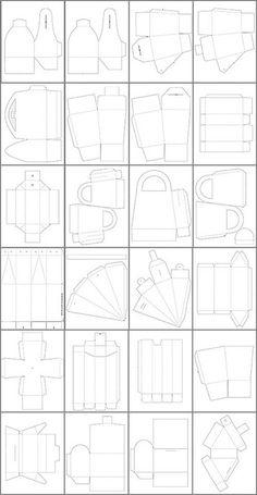 templates box