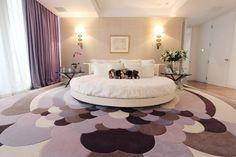Kris' Comfortably Glamorous Home